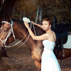 Wedding photographer Anastasiya Selezneva (Karbofox). Photo of 16.05.2016