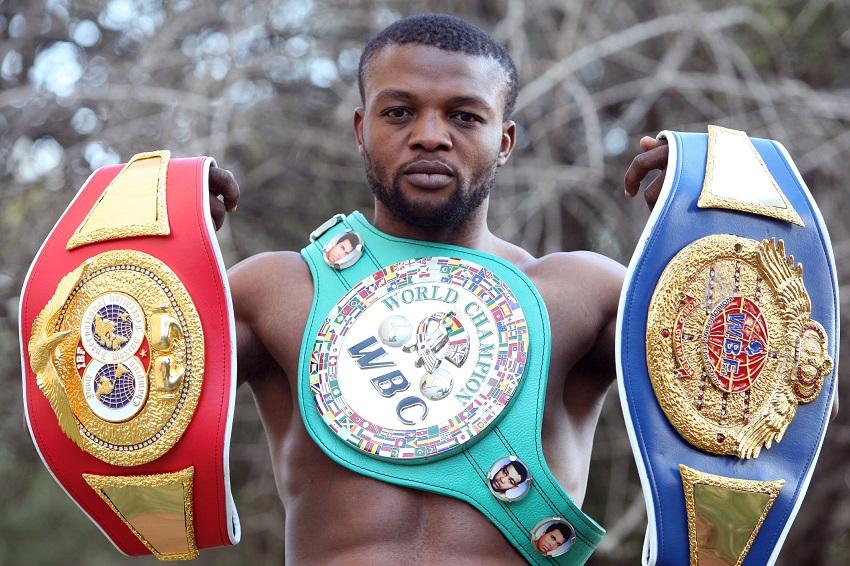 Ilunga Makabu in pursuit of coveted WBC belt