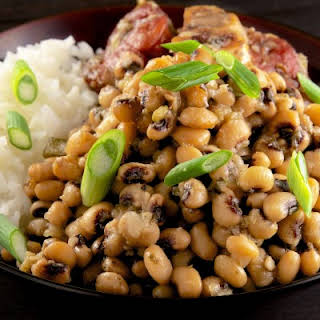 Field Peas Vegetarian Recipes.
