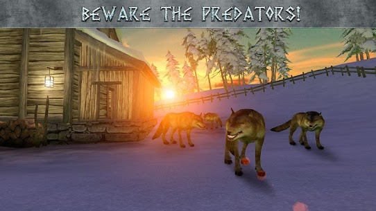 Vikings King Survival Saga 3D MOD 1.1 (Unlimited Money) Apk 7
