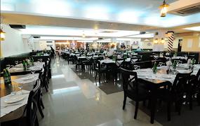 Ресторан У Пушкина