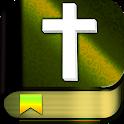 Serbian Bible icon