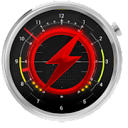 FLASH - Watch Face