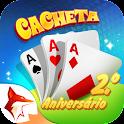 Cacheta - Pife - Jogo online icon