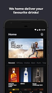 HipBar Delivery- screenshot thumbnail