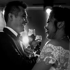 Wedding photographer Chuong Nguyen (ChuongNguyen). Photo of 27.12.2016