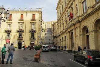 Photo: Caltagirone