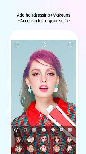 FaceU - Inspire your Beauty 5.5.3 Screenshots 3