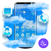 Sky APUS Launcher Theme Android APK Download Free By Cool Theme Team