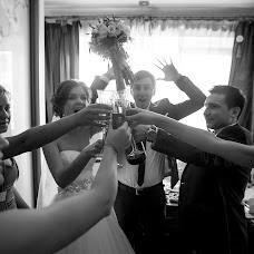 Wedding photographer Mariya Lyaponenko (MariaLyaponenko). Photo of 11.04.2016