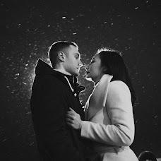 Wedding photographer Nadezhda Kurtushina (nadusha08). Photo of 24.04.2017