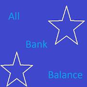All Bank Balance