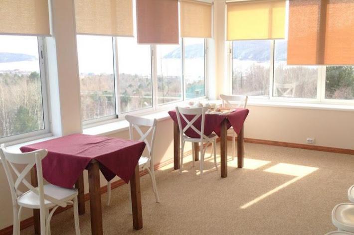 Фото №4 зала Зал «Панорама»