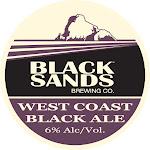 Black Sands A West Coast Black IPA