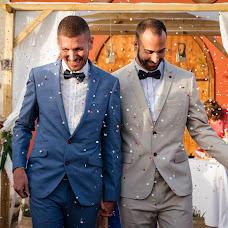 Fotógrafo de bodas Manu Velasco (velasco). Foto del 28.08.2017