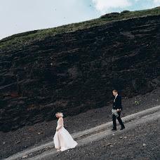 Wedding photographer Anastasiya Stepanova (Nansyfoto). Photo of 30.07.2018