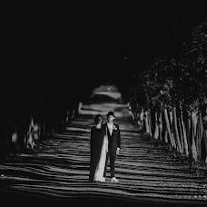 Wedding photographer Gianmarco Vetrano (gianmarcovetran). Photo of 20.10.2018