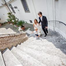 Wedding photographer Stefano Manuele (Fotomonteverde). Photo of 12.05.2018