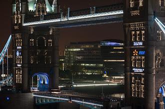Photo: Tower Bridge - London 2012