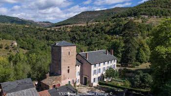 Château 20 pièces 700 m2
