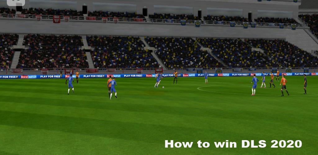 Download Victorious Dream Soccer League DLS 2020 Advice Win