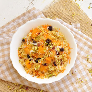 Millet Breakfast Recipes.