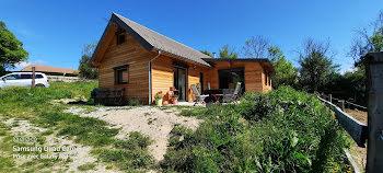 maison à Cornillon-en-Trièves (38)