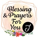 Blessing & Prayers Stickers for you WhatsApp icon