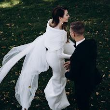 Wedding photographer Aivaras Simeliunas (simeliunas). Photo of 25.03.2018