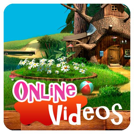 Online cartoons videos masha streaming