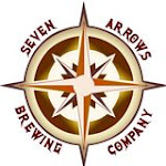 Logo of Seven Arrows Fire Board Blonde