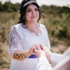 Wedding photographer Anton Mukhachev (AntonMuhachev). Photo of 16.10.2017