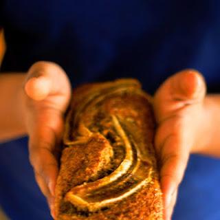 Date-Sweetened Banana Bread