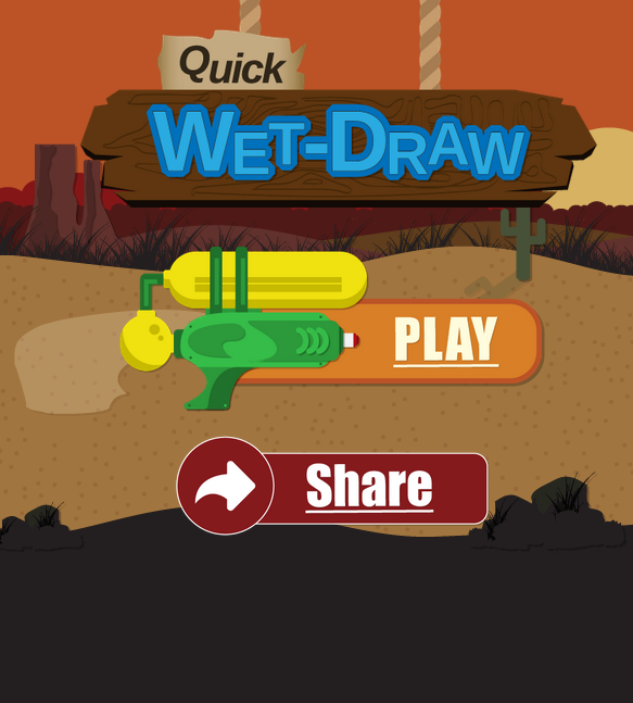 Quick Wet Draw- screenshot