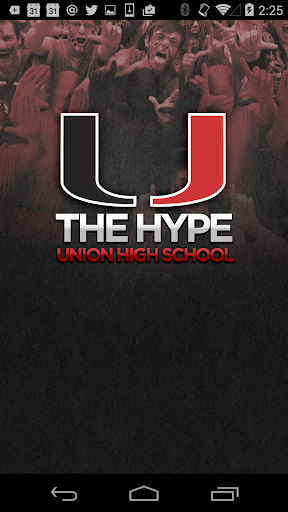 The Hype Union High School