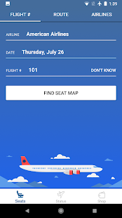 SeatGuru Screenshot