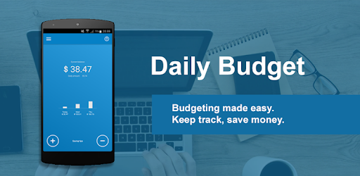 Daily Budget - Apps on Google Play