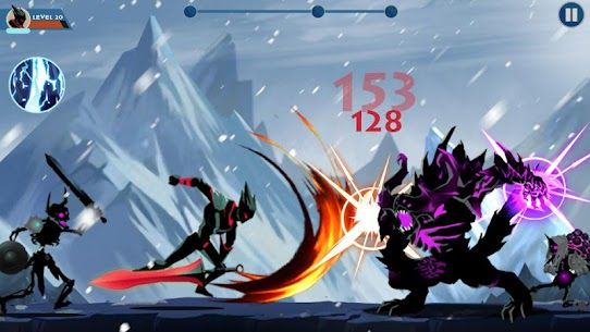 Shadow Fighter MOD Apk (Instant Kill) 1