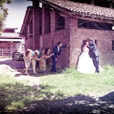 Wedding photographer Antonio evolo (evolo). Photo of 15.06.2017