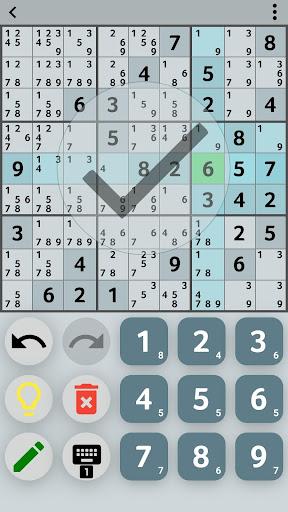 Sudoku Free screenshots 6