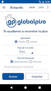 GlobalPiso - náhled