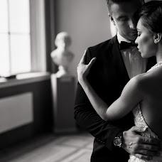 Wedding photographer Aleksey Usovich (Usovich). Photo of 21.03.2017