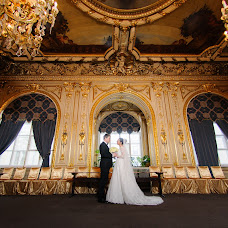 Wedding photographer Elena Kozlova (ae-elena). Photo of 23.01.2017