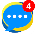 Messenger app, Light All-in-One, Live Free Chat apk