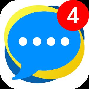 Messenger app - Light & All-in-One