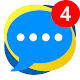Messenger app - Light & All-in-One APK