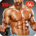 Home Workouts - No equipment - Lose Weight Trainer icon