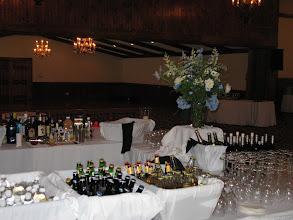 Photo: Beverage Station