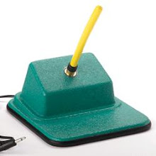 Photo: wobble switch by flaghouse