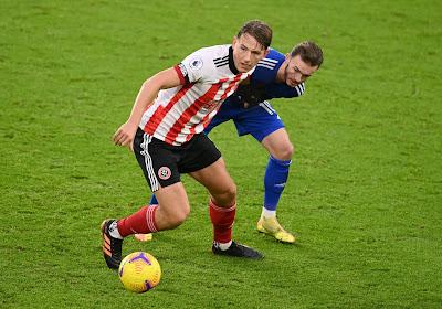 Sheffield United op de rand van degradatie: Engelse club gooit reddingsboei naar Sander Berge (ex-KRC Genk)